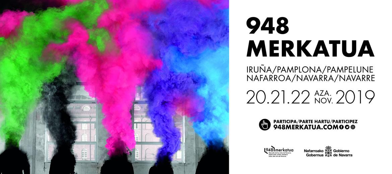 948merkatua – Pamplona
